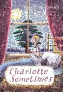 Charlotte Sometimes [Pdf/ePub] eBook