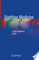 """""""Triathlon Medicine"""" by Sergio Migliorini"""