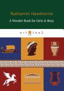A Wonder Book for Girls & Boys [Pdf/ePub] eBook