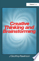 Creative Thinking and Brainstorming