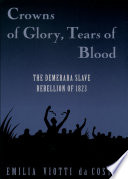 Crowns of Glory  Tears of Blood