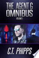 The Agent G Omnibus  Volume 1