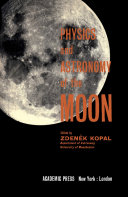 Pdf Physics and Astronomy of the Moon