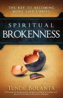 Spiritual Brokenness