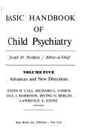 Basic Handbook Of Child Psychiatry Advances And New Directions Book PDF