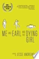 Me and Earl and the Dying Girl Jesse Andrews Cover