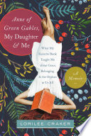 Anne of Green Gables  My Daughter    Me