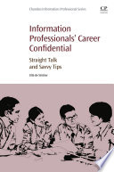 Information Professionals  Career Confidential