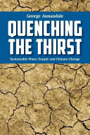 Quenching the Thirst Book