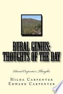 Rural Genius