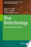 Blue Biotechnology Book PDF