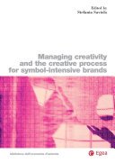 Managing Creativity and the Creative Process For Symbol Intensive Brands