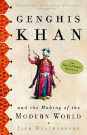 Pdf Genghis Khan and the Making of the Modern World
