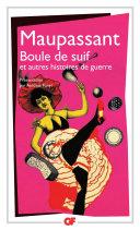 Boule de suif Pdf/ePub eBook