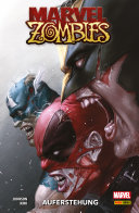 Pdf Marvel Zombies - Auferstehung Telecharger
