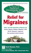 Relief for Migraines