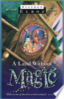 A Land Without Magic Book