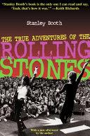 The True Adventures of the Rolling Stones [Pdf/ePub] eBook