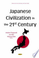 Japanese Civilization in the 21st Century
