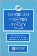 Peroxidases in Chemistry and Biology