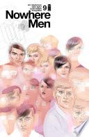 Nowhere Men 9