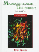 Microcontroller Technology, the 68HC11