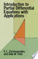 Introduction to Partial Differential Equations with Applications Book