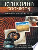 Ethiopian Cookbook PDF
