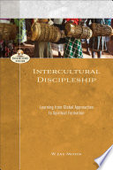 Intercultural Discipleship  Encountering Mission