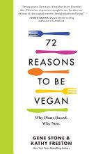72 Reasons to Go Vegan
