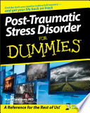 """Post-Traumatic Stress Disorder For Dummies"" by Mark Goulston"