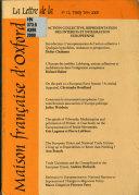 Action collective, représentation des intérêts et intégration européenne