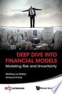 Deep Dive into Financial Models Book