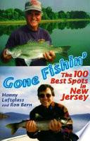Gone Fishin  Book