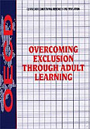 Overcoming Exclusion Through Adult Learning