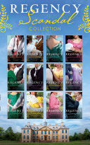 The Regency Scandal Collection