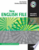 New English File. Intermediate Multipack a