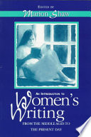 An Introduction to Women's Writing