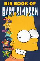 Simpsons Comics  The Big Book of Bart Simpson