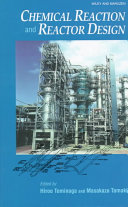 Chemical Reaction and Reactor Design Book