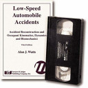 Low Speed Automobile Accidents
