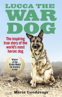 Lucca the War Dog