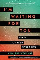 I'm Waiting for You Pdf/ePub eBook