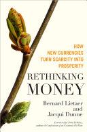Rethinking Money
