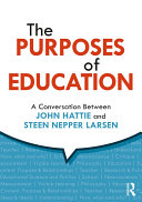 The Purposes of Education