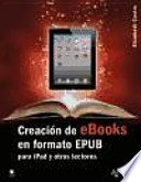 Creación de ebooks en formato EPUB