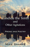 Pdf Candide the Tenth and Other Agitations Telecharger