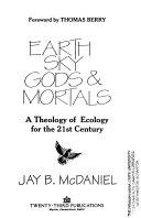 Earth  Sky  Gods   Mortals