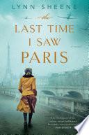 The Last Time I Saw Paris Book PDF