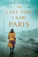 Pdf The Last Time I Saw Paris Telecharger